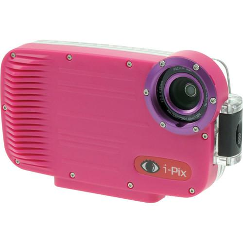 I-Torch iPix A4 Underwater Housing for iPhone 4 or 4s IP4-A4G