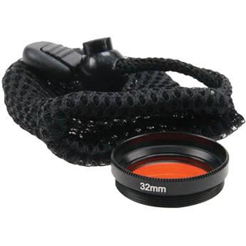 I-Torch  M32 Red Underwater Filter RF-32PIX