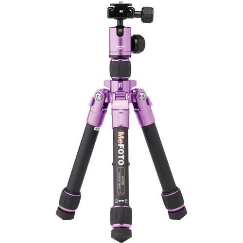 MeFOTO  DayTrip Tripod Kit (Yellow) A0320Q00Y