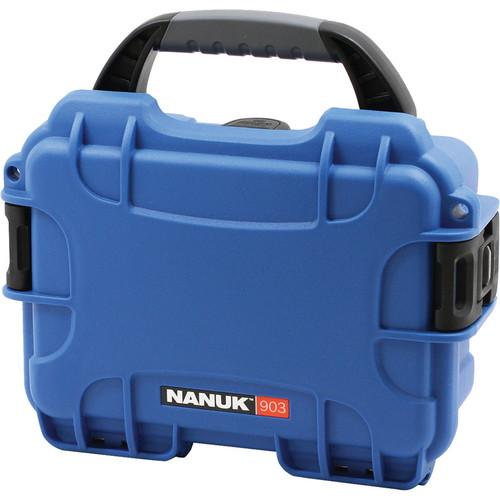 Nanuk  903 Case (Yellow) 903-0004