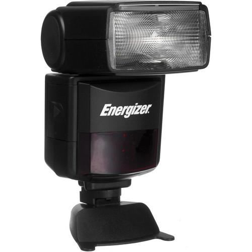 Energizer ENF-600C Digital TTL Flash for Canon Cameras ENF-600C