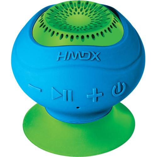 HMDX  Neutron Speaker (Purple) HX-P120-PU