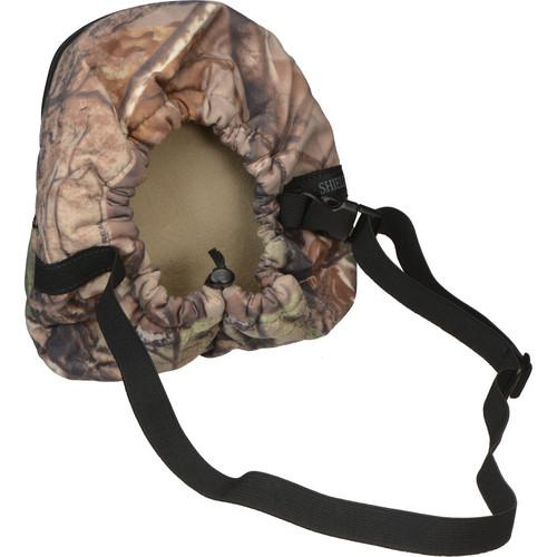 Crooked Horn Outfitters  Bino-Shield BS-95