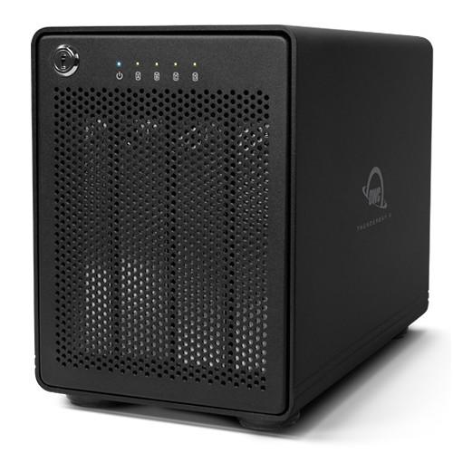 OWC / Other World Computing ThunderBay 4 12TB OWCTB2IVT12.0S
