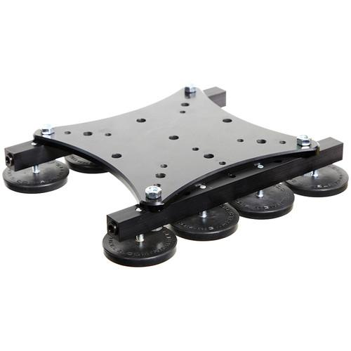 RigWheels RigMount X4 Magnet Camera Mounting Platform RMX4