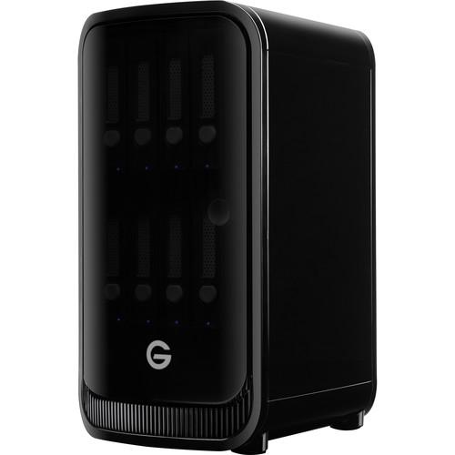 G-Technology 24TB (8 x 3TB) G-Speed Studio XL Hard Drive 0G03514