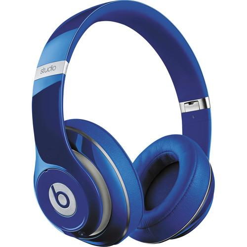 User manual Beats by Dr  Dre Studio Wireless Headphones MHDL2AM/A