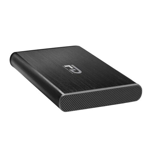 Fantom 2TB G-Force Mini USB 3.0 Aluminum Portable GF3BM2000U