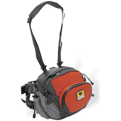 Mountainsmith Swift TLS Lumbar Bag (Heritage Black) 12-10038R-01