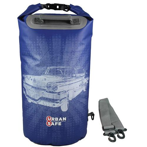 OverBoard Urban Safe Dry Tube (20L, Blue) US1005-B