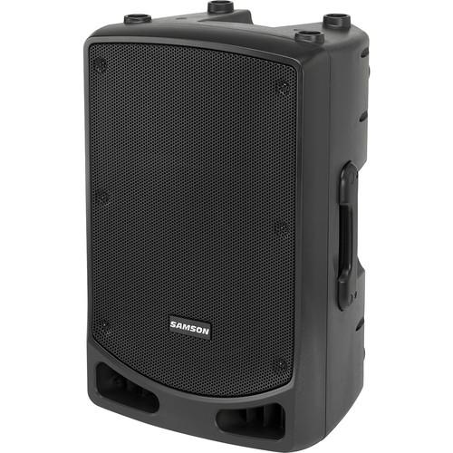 Samson Expedition XP112A 2-Way Active PA Speaker XP112A