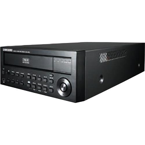 Samsung 4-Channel 1280H Real-time Coaxial DVR SRD-476D-4TB