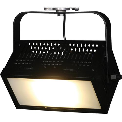 Altman 130W 3000K LED Worklight with Pipe Mount WL-130-3K-P-BL
