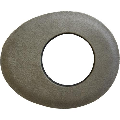Bluestar Oval Large Microfiber Eyecushion (Green) 90157