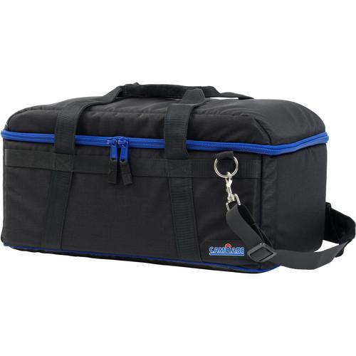 camRade  camBag HD (Large) CAM-CB-HD-LARGE-BL
