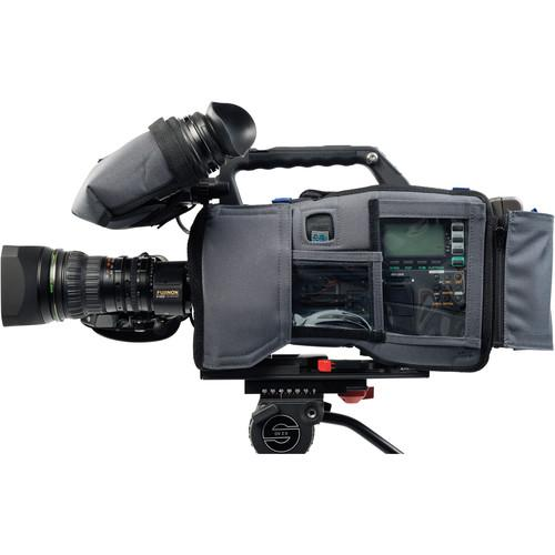 camRade camSuit for Panasonic AJ-PX5000 Camcorder
