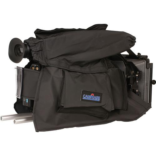 camRade wetSuit for Sony HXR-MC2500 CAM-WS-HXRMC2500
