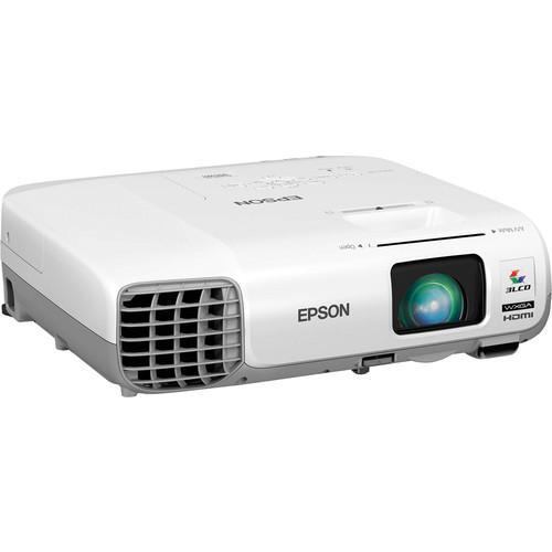 user manual epson 965h 3500 lumen xga 3lcd multimedia projector rh pdf manuals com epson powerlite s4 3lcd projector manual epson vs345 wxga 3lcd projector manual