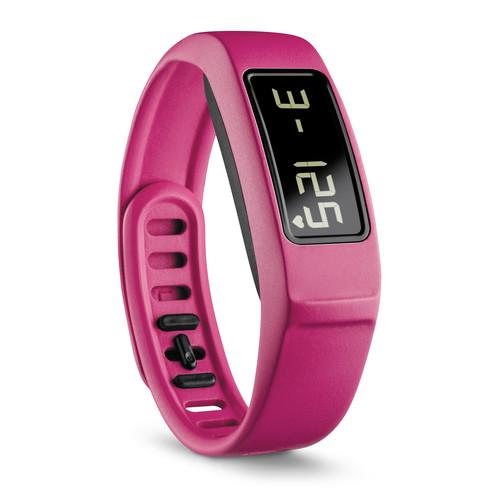 Garmin vivofit 2 Activity Tracker (Pink) 010-01503-03