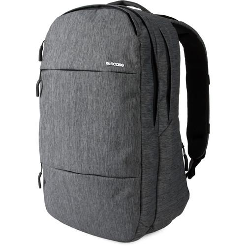 Incase Designs Corp City Backpack for 17