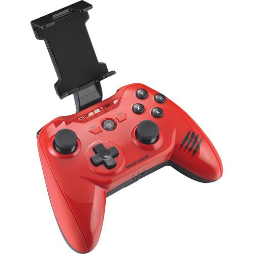 Mad Catz C.T.R.L.R Mobile Gamepad MCB3226600C2/04/1