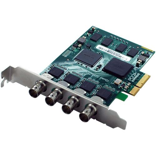Magewell XI400DE-HDMI PCI Express Video Capture XI-400-DE-HDMI