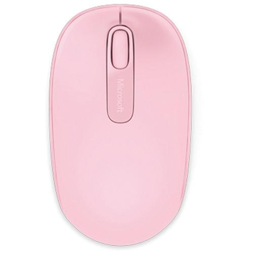 Microsoft  Wireless Mouse 1850 (Purple) U7Z-00041