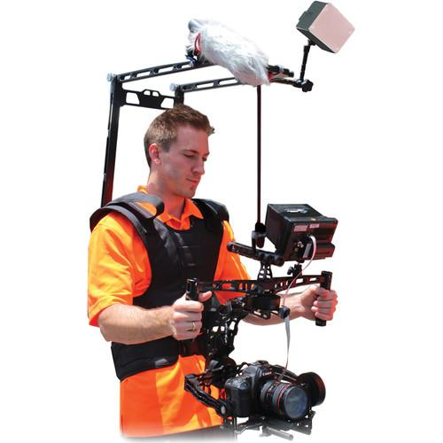 Nebula Arm Steady Crane and Vest for Gimbal Stabilizer FPNEARMS1