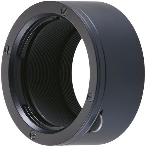 Novoflex M42 Lens to Leica SL/T Camera Body Lens Adapter LET/CO