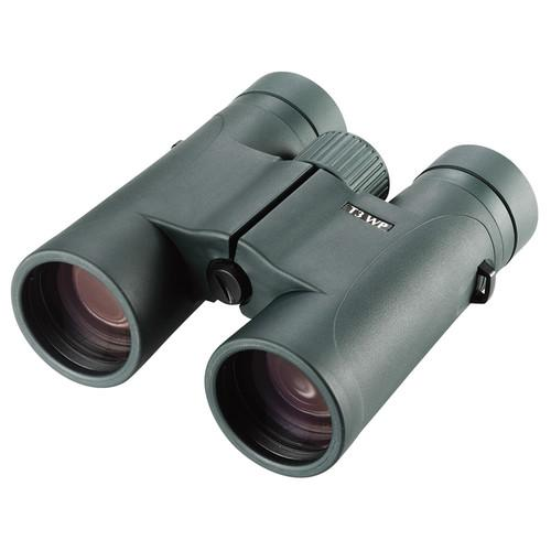 Opticron 10 x 42 T3 Trailfinder Binocular (Green) 30083