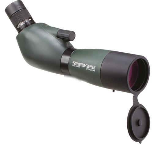 Opticron 15-45x60/45 Adventurer Spotting Scope 40160