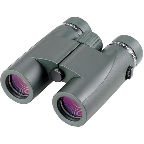 Opticron 8x32 Adventurer WP Binocular (Green) 30069