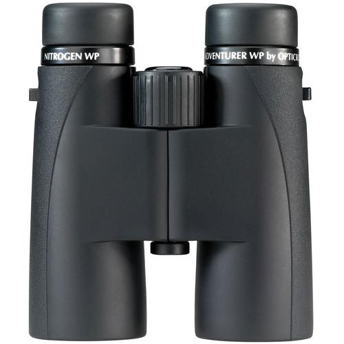 Opticron 8x42 Adventurer WP Binocular (Black) 30040