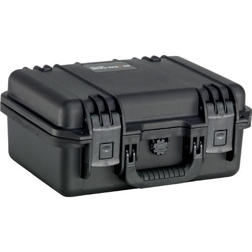Pelican iM2100 Storm Case without Foam (Yellow) IM2100-20000