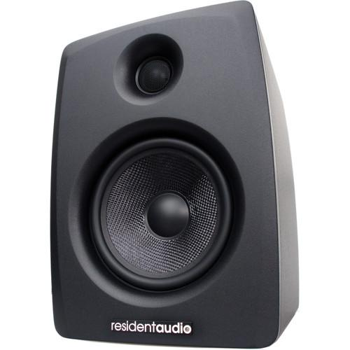 Resident Audio M8 Active Nearfield Studio Monitor RAM8
