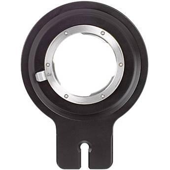 User manual Cambo ACB-M645 Lensplate with Mamiya 645 Pro TL