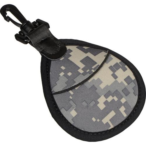 LensCoat FilterPouch 2 (58mm, Realtree AP Snow) LCFP258SN