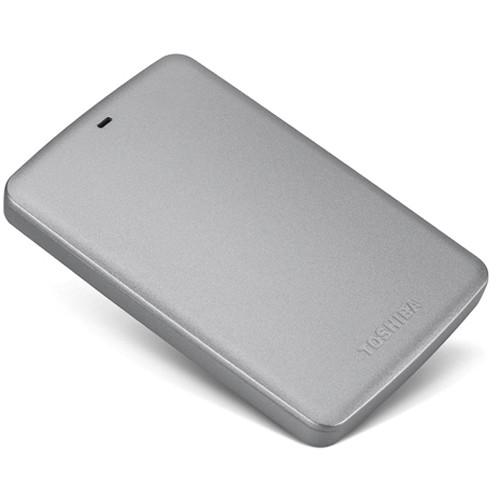 Toshiba 500GB Canvio Basics Portable Hard Drive HDTB305XK3AA