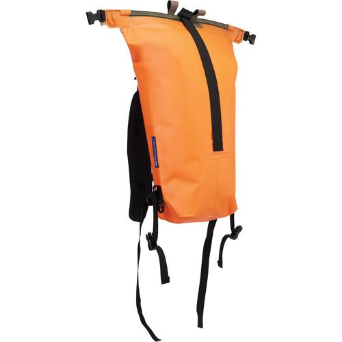 WATERSHED Big Creek Backpack (Orange) WS-FGW-BC-ORG