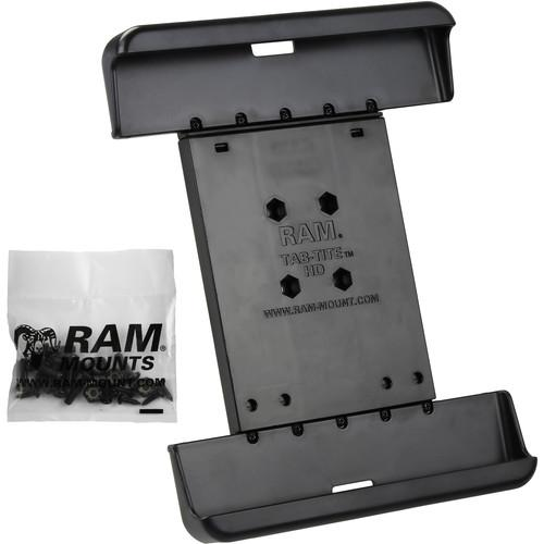 RAM MOUNTS RAM Tab-Tite Cradle for Select 8