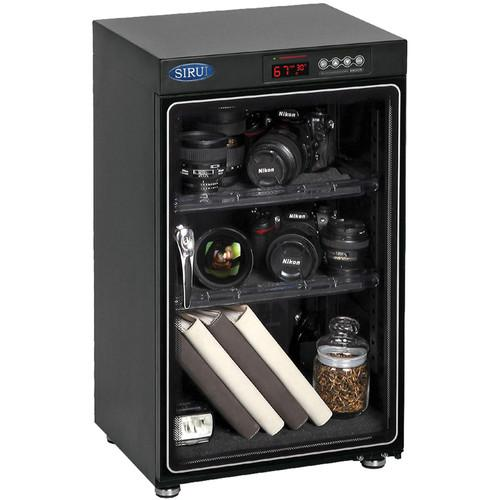 User Manual Sirui Hc 50 Electronic Humidity Control