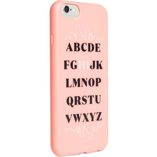 AGENT18 FlexShield Case for iPhone 6/6s (Alphabet Hi) A112FX-323
