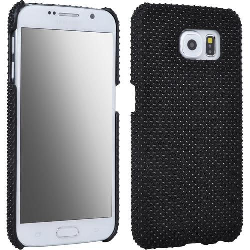 AGENT18 SlimShield Case for iPhone 6/6s (Black Weave)