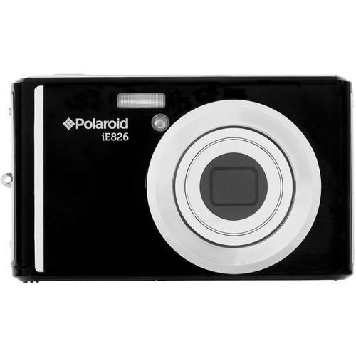 user manual polaroid ie826 digital camera red ie826 red pdf rh pdf manuals com Polaroid Digital Camera HDMI Polaroid Z340 Manual