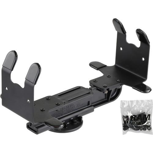 RAM MOUNTS RAM-VPR-104 Printer Cradle for Small RAM-VPR-104, RAM, MOUNTS, RAM-VPR-104, Printer, Cradle, Small, RAM-VPR-104,