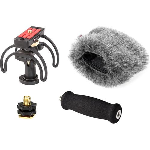 Rycote Portable Recorder Kit for Tascam DR-22WL 046027