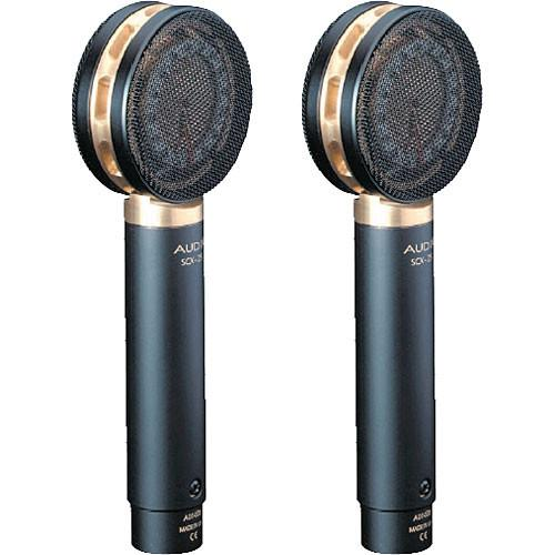 Audix SCX25A Studio Condenser Microphone (Matched Pair)