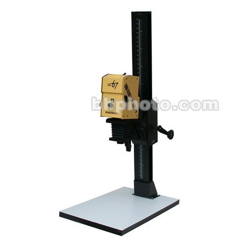 Beseler 67XL-VC-W Variable Contrast (B/W) Enlarger w/ 6780-Y