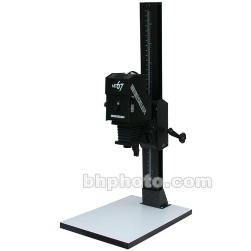 Beseler 67XL-VC-W Variable Contrast (B/W) Enlarger w/ 6780K-G
