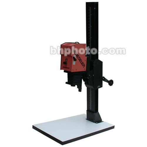 Beseler 67XL-VC-W Variable Contrast (B/W) Enlarger w/ 6780K-R